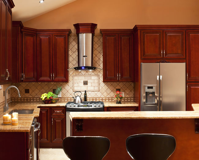 Kitchen Cabinet Kings Introduces 5 New Rta Cabinet Options