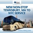 C&amp;amp;J Bus Launches Non-Stop, Executive-Class Bus Service from the...