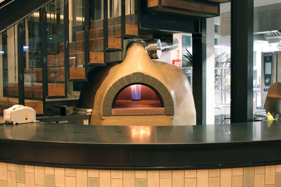 The Stone Bake Oven Company S Range Of Wood Fired Ovens