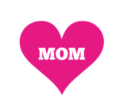 Mothers Day Decal