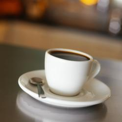 Too Much Coffee Can Cause Vision Impairment by Dr. Shofner