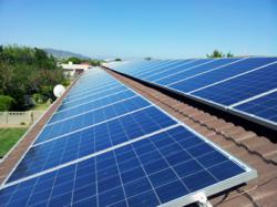 Conergy & Solsquare grid parity project - Cape Town, South Africa