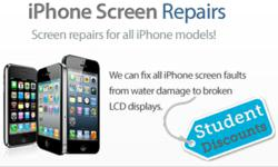 iPhone Repair Workshop launches Student Discount on iPhone Screen Repair