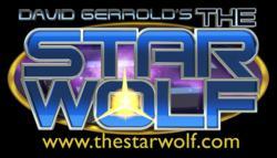 "New Science Fiction Adventure Series, David Gerrold's ""The Star Wolf"""