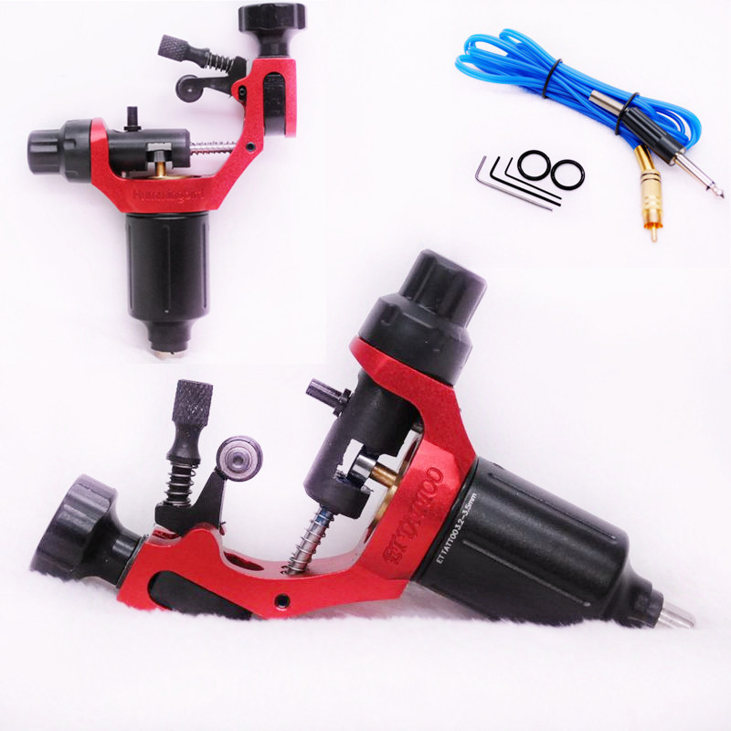 Cheap tattoo supplies now online at for Best rotary tattoo machine on the market