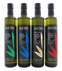 Amoris Olive Oils, Exclusive at OliveOilLovers.com
