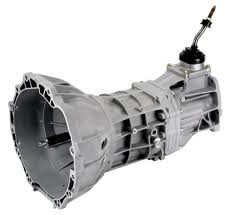 Jeep Cherokee transmission