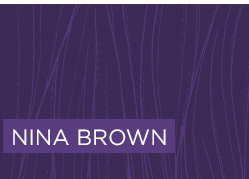 Nina Brown launches ninabrown33.com