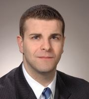 coveted spot on 2013 National Trial Lawyers' '40 Under 40' list