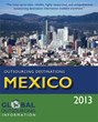 Outsourcing Destinations: Mexico 2013