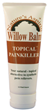 """Willow Balm Nature's Aspirin"" Available in the National Retail..."