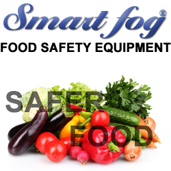 Smart Fog Food Safety Equipment