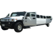H2 Hummer Stretch Limousine