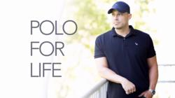 Hill Country Clothing's Polo for Life