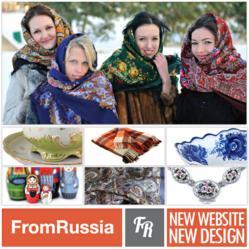 www.FromRussia.com