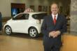 Self-described Toyota Man Prospers in Clayton County, Georgia;...