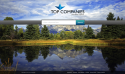 Top Companies Search Engine