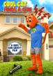 COOL CAT FINDS A GUN - a Kid's Gun Safety Film