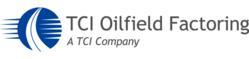 TCI Oilfield Factoring logo