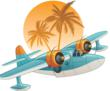 Hiller Aviation Museum Presents Seaplane Adventure Event