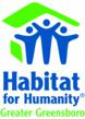 Habitat Greensboro Celebrates Women Build Week
