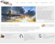 EGC Enterprises, Inc. Launches New Flexible Graphite Solutions Website...