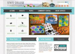 State College website