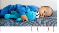 ADR Mat for Bed M | EMF Protection and EMF Shielding for Children