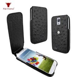 Piel Frama iMagnum Ostrich Case For Samsung Galaxy S4