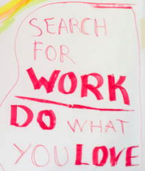 Project Payday - In Search for Work and Love