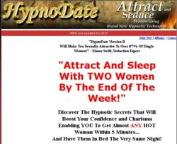 how to attract women review