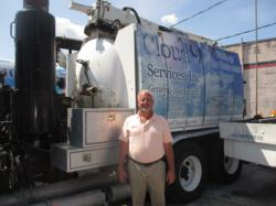 Lift stations, jetvac, hydroexcavation, sewer cleaning and repair