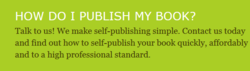 Original Writing Self-Publishing Image