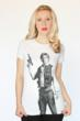 Everyone loves the famous scoundrel, Han Solo, which is why Ashley Eckstein has featured him on this new tee just in time for May the 4th exclusively at Hot Topic!
