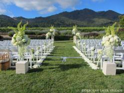 St Francis Winery Vineyards Announces Sonoma Valley Dream Wedding Video Contest