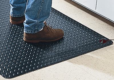 As Risk Of Esd Grows Eagle Mat Announces Anti Static Mats