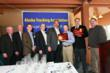 "Crowley Honored with ""Alaska Safe Truck Fleet of the Year"" and ""Most..."