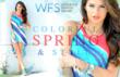 Spring Fashion - Wholesale Fashion Square