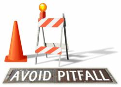 Business Plan Pitfalls to Avoid