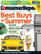 Consumer Reports June 2013 Magazine Cover