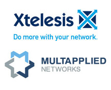 Advanced Bonding from Multapplied Networks and Xtelesis