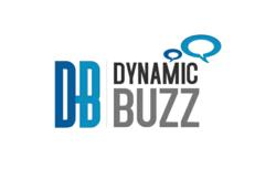 Dynamic Buzz logo