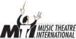 Music Theatre International and MyTheaterApps.com Finalize...