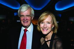 McDaniel College commencement speakers are journalists Al Hunt and Judy Woodruff