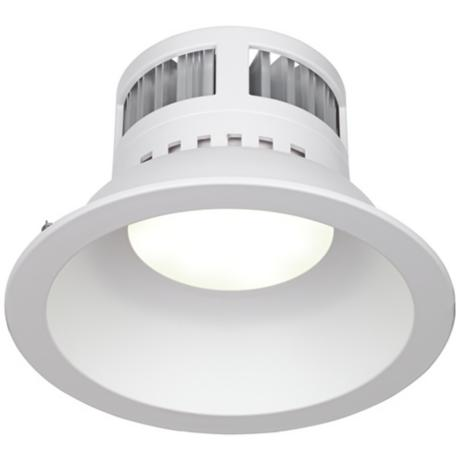 led led recessed lighting retrofit kits plug into existing housings. Black Bedroom Furniture Sets. Home Design Ideas
