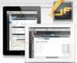 JumpForwards Newly Released Sports Data Analytics iPad App will...