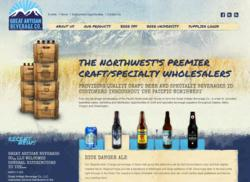 bellevue wa beverage distribution company website