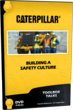 Cost of an Incident Toolbox Talk DVD case
