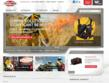 Seattle Web Design Firm Launches New Online Catalog Website for Fire...