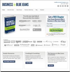 BusinessinBlueJeans.com